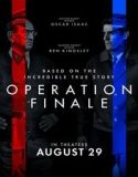 Operation Finale hd 2019 seyret