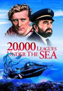 20000 Leagues Under the Sea – Denizin Altında 20.000 Fersah