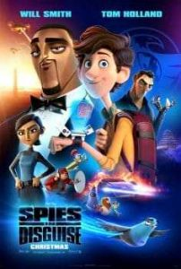 Ajanlar İş Başında – Spies in Disguise 2019