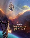Treasure Planet – Define Gezegeni