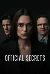 Resmi Sırlar Official Secrets